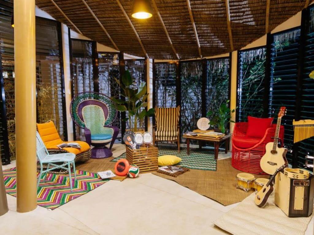Spin Designer Hostel El Nido Philippines