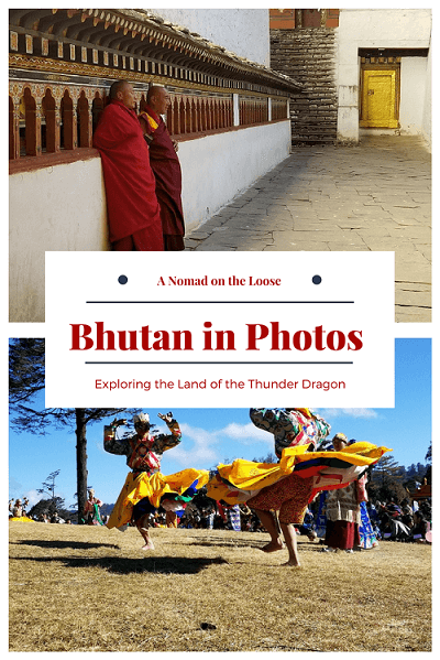 Bhutan in 10 Photos