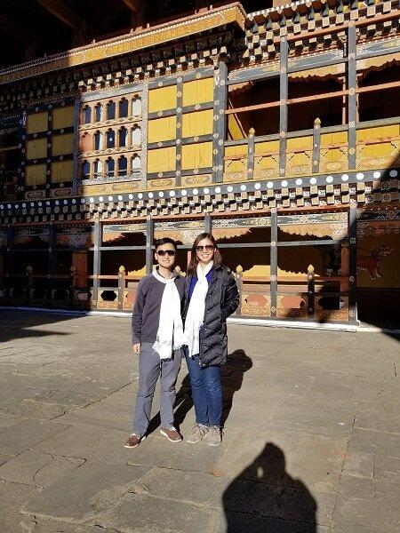 Bhutanese khata