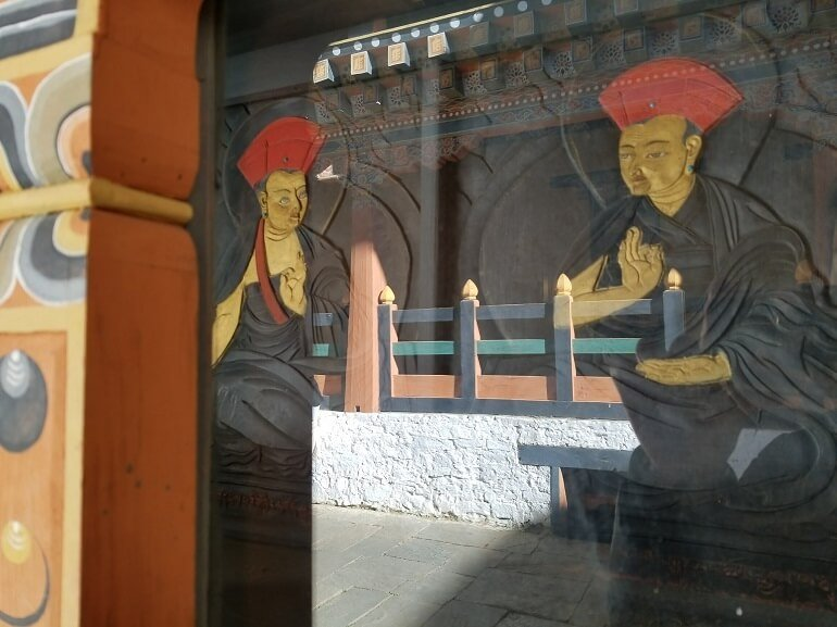 Buddhism in Bhutan