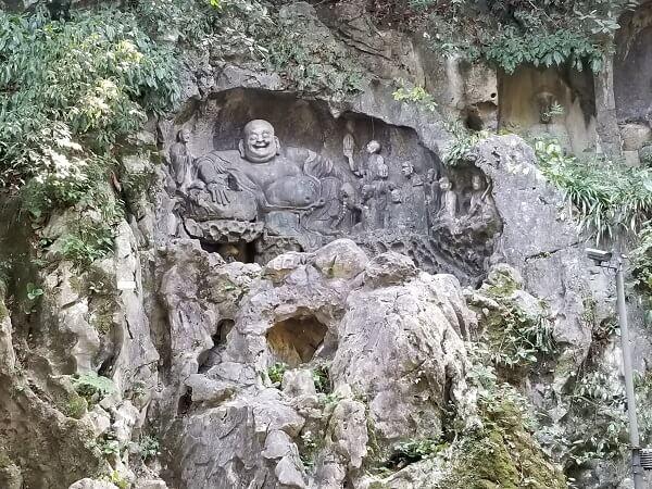 Feilai Peak Hangzhou Feilaifei