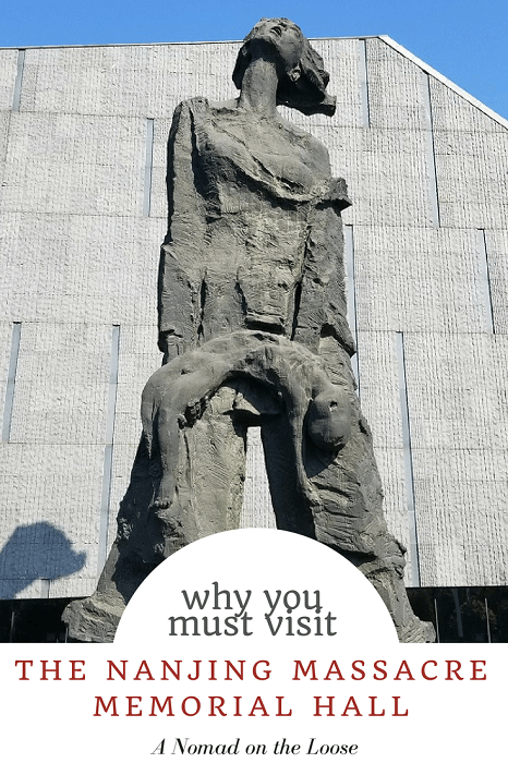Why you must visit the Nanjing Massacre Memorial to understand modern China