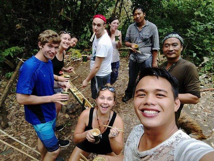 Coconut Tours Chiang Rai