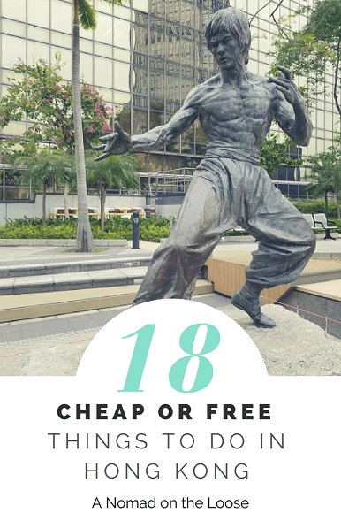 Hong Kong on a budget: 18 cheap or free things to do in Hong Kong