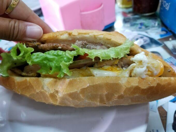 Banh Mi Phuong Hoi An