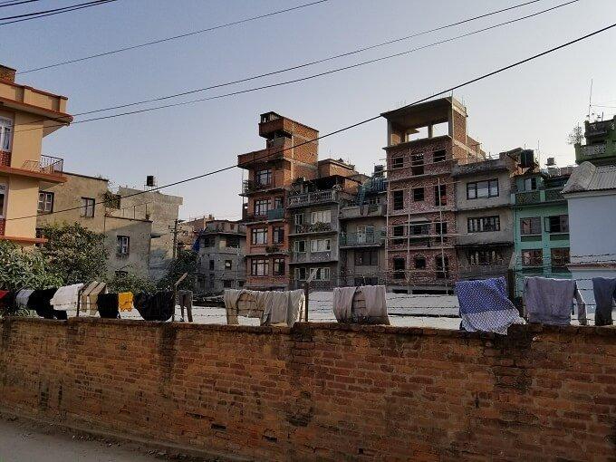 Kathmandu to Patan