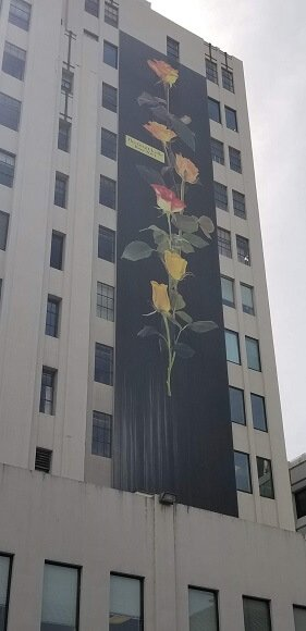 Portland city of roses