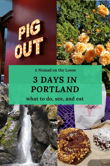 3 Days in Portland_ what to do, see, and eat