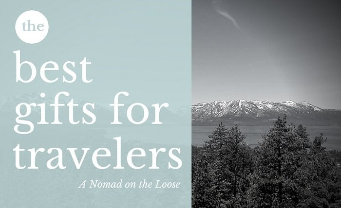 The Best Gifts for Travelers_ Fun, Practical Gifts for Every Type of Traveler in Your Life