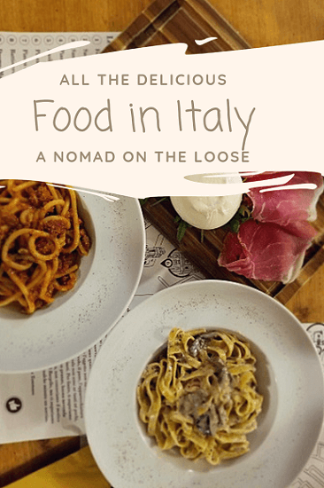 All the Delicious Food in Italy_ Where to Eat in Rome, Siena, Florence, Corniglia, Manarola, and Genoa
