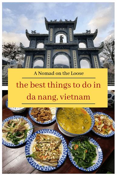 The best things to do in Da Nang, Vietnam