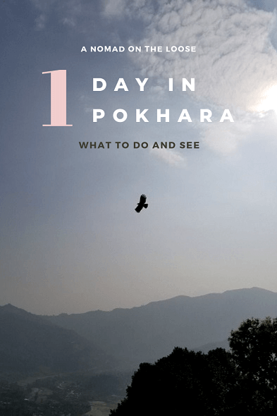 Things to do in Pokhara in one day