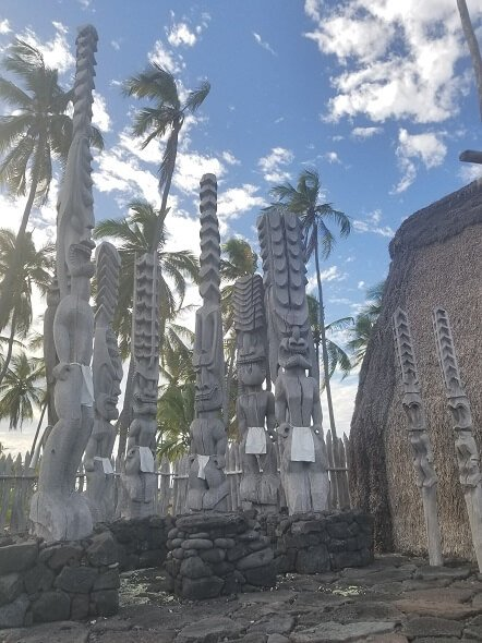 Pu'uhonua Big Island