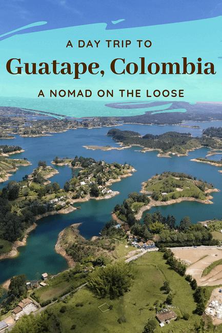 Guatape & El Penol Day Trip from Medellin, Colombia