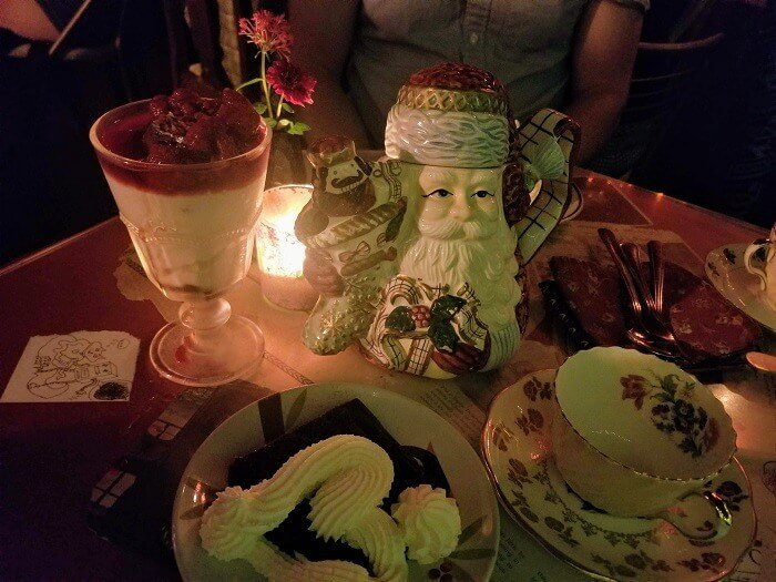 Rimsky-Korsakoffee House teapot