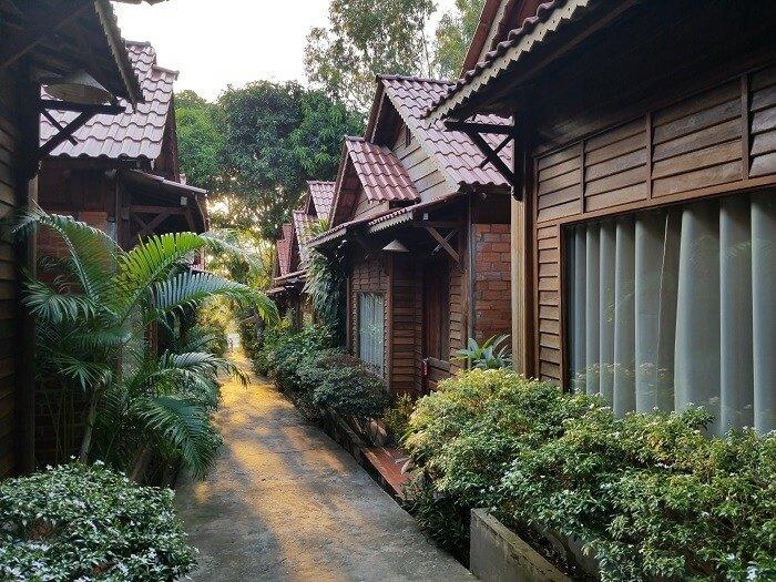 phu quoc bungalow