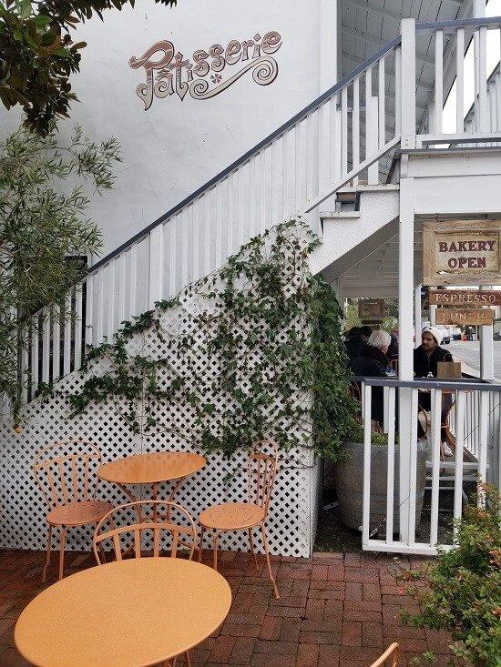 monterey bakery