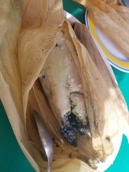 tamales dona emi