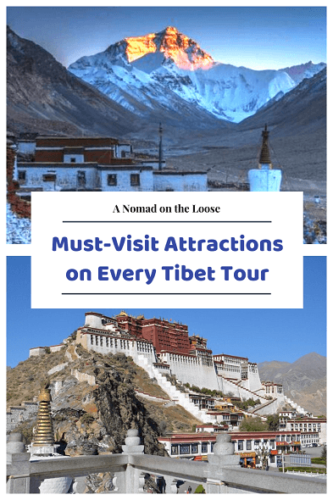 Must-Visit Attractions on Every Tibet Tour pin